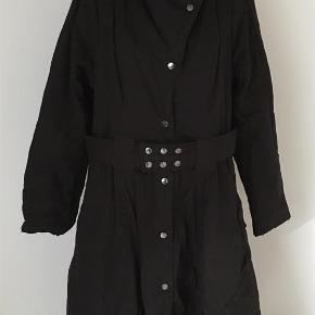 Nör frakke