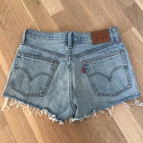 Populære levis shorts, 501 Original Short, der aldrig har været brugt