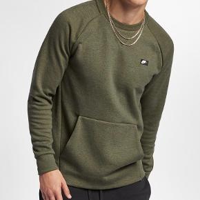 Nike Bluse