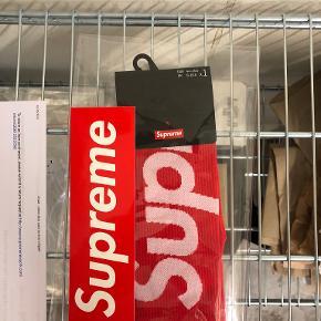 Supreme undertøj & sokker