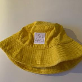 Sui Ava hat & hue