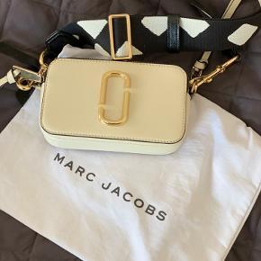Sælger min Marc Jacobs taske, da jeg aldrig får den brugt.