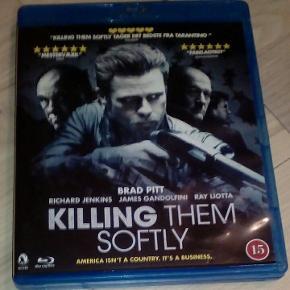 Film set 1 gang killing them softly krimi thriller fra 2012