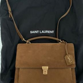 Saint Laurent skuldertaske