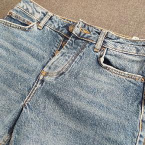 PIECES denim jeans / bukser i str XS, pris er uden fragt