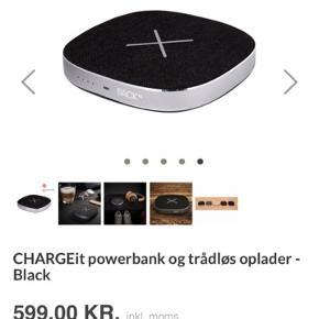 SACKit CHARGEit