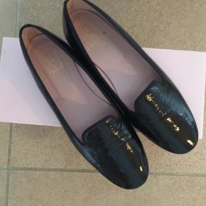 Smukke Loafers. Står 38,5 i skoen. Svarer fint til 38.