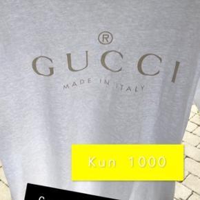 Gucci tee str m