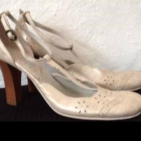 Smukker sko fra adax