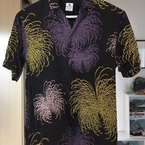 Sasquatchfabrix - fireworks shirt Kortærmet skjorte Nypris: 1800,-