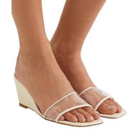 STAUD heels