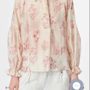 Munthe skjorte