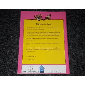 Børnebog af Glen Keane  1. udgave fra 2002  Aldersgruppe: 4-8 år.