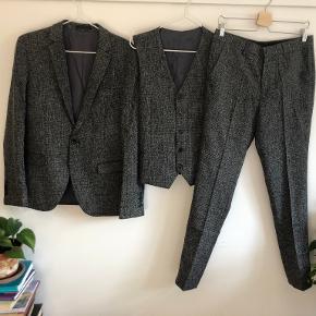 Specialized jakkesæt
