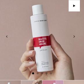 Danish Skin Care hudpleje