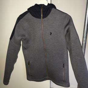 Peak performance - Thyon Mid jacket Meetup i København eller jeg kan sende på købers regning