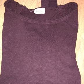 American vintage basis bluse. Kun brugt få gange.