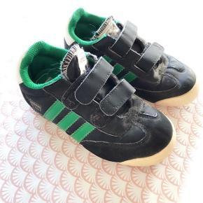 Adidas sorte velcrosko str 26  uk 8 1/2 ...