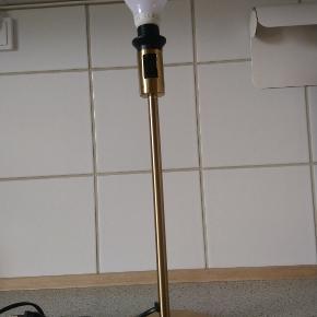 Ikea bordlampe. Brugt i en kortere periode. Sælges da min datter ikke har plads i sin lejlighed