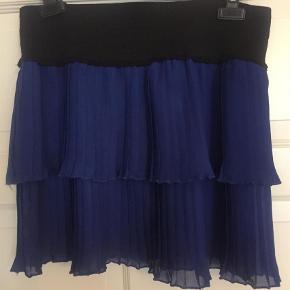 Varetype: Andet Størrelse: M/L Farve: Blå Oprindelig købspris: 150 kr.