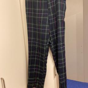 BYD gerne Highwaist bukser str. M