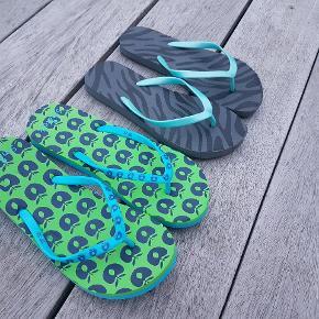 Småfolk sandaler