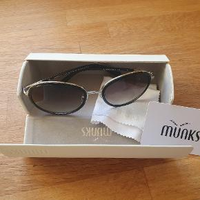 MUNK Collective solbriller