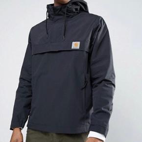 Carharrt WIP Nimbus pullover jacket. (unisex) Str XL. Brugt men ingen tegn på brug. Byd!