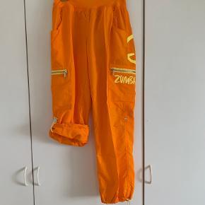 Zumba bukser & tights