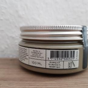 Ny og uåbnet Ecooking 100 ml lermaske
