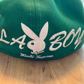 Supreme & playboy collab