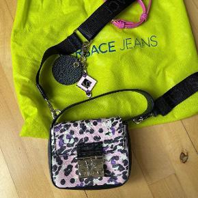 Versace Jeans Couture crossbody-taske