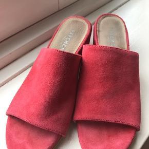 Loafers. Brugt meget lidt