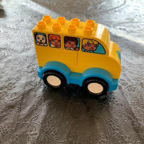Lego duplo 10851  Kom med et bud :)