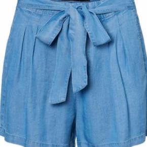 Nye shorts med mærke, str medium