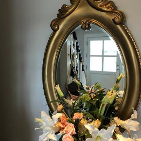 Spejl, trænger til en kærlig hånd