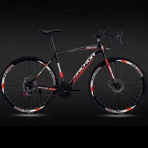 Helt ny cykel aldrig brugt 3000kr eller kom med et bud