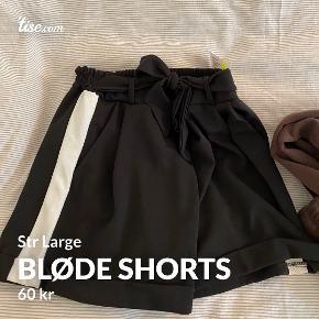 Creme Fraiche shorts