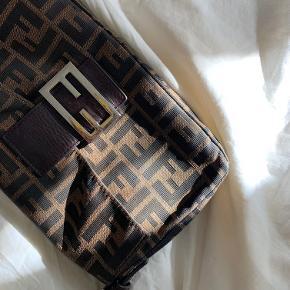 Fendi håndtaske
