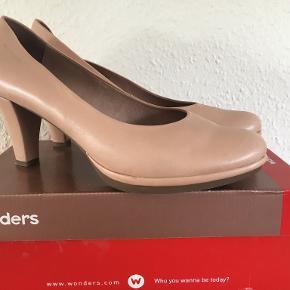 Wonders Stiletter