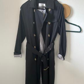 Madison frakke