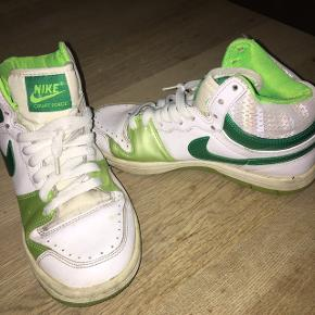 Originale Nike court force high tops. Årstal ca 1987 (+/-).