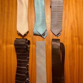 Matinique slips