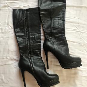 DKNY støvler