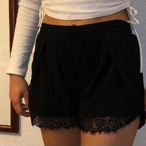 Loftet shorts