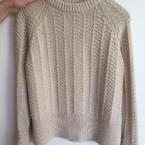 Sweater fra HM i str S 😃