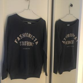 Fed sweater
