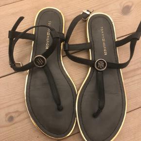 Tommy Hilfiger sandaler