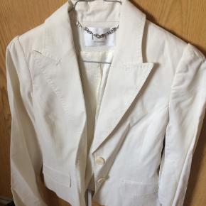 Madonna H&M blazer
