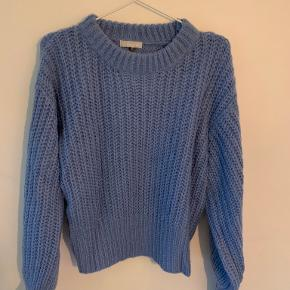Frankment sweater